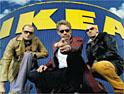 Ikea: Mediaedge:CIA wins Dutch media