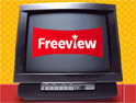 Freeview: Emap radio channels
