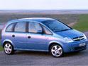 Vauxhall Meriva: Delaney Lund win