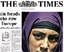 The Times: up to 30 staff may go