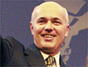 Duncan Smith: scrapping licence fee a vote winner