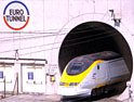 Eurotunnel: shortlists announced