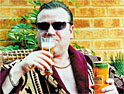 Holsten: Ray Winstone in ad