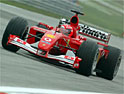 Formula 1: on-track ads are banned