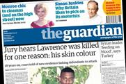 The Guardian: looses two key executives
