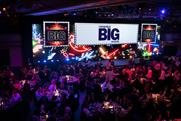 Daily Diary - Picture Gallery: Big Awards 2012
