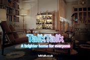 TalkTalk: homes within homes campaign from 2011 by CHI & Partners