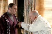 Moneysupermarket.com: Nigel Mansell stars in new TV ad