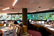 Arqiva control centre