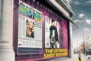 News International: emphasising power of print media