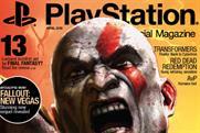 PlayStation Magazine: Future title