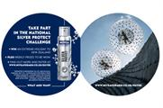 Nivea stages ultra-balling events