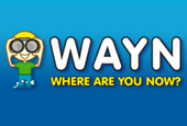 Wayn: plans to rival Twitter