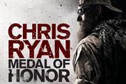 Game promotion: Chris Ryan writes Medal of Honor novel