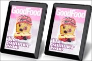 BBC Good Food: magazine is set to offer an iPad-only subscription