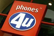 Eden scoops £9m Phones4u account