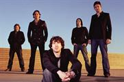 Snow Patrol: Guinness tour partnership