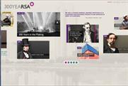 RSA celebrates 300th anniversary with SFW-created ads