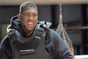 Sky partners Anthony Joshua to promote loyalty scheme
