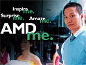AMD: 'AMD Me' campaign