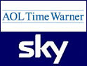 AOL and Sky: iTV offering