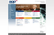 AOP: shared chairmanship for the first time in its history