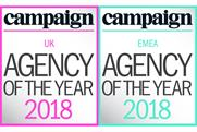 Campaign expands and extends Agency of the Year awards scheme