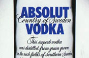 Absolut Vodka: Pernod Ricard buys Vin & Sprit Group