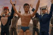 Pick of the week: Moneysupermarket gets even more epic with Action Man ad