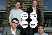 Adam & Eve shareholders pocket £110m after earn-out