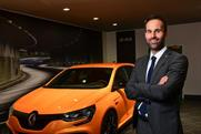 Renault seeks 'clearer' brand ownership with new marketing structure