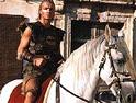 Pepsi: Beckham as medieval warrior