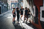 Adidas announces City Runs in London