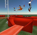 Adidas: trainers 'available' in virtual world