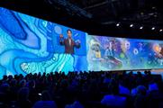 Events such as the Adobe Summit are an integral part of the brand's marketing mix