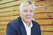 Alan Brydon: has been appointed chief executive of the Outdoor Media Centre