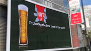 Campaign Media Awards 2020: Alcoholic Drinks