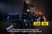 Pick of the week: Aldi, McCann Manchester