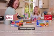 Aldi partners with ITV for full ad break entirely in sign language