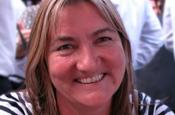 Maddox: UK managing director of Telmar
