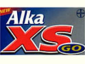 Alka XS slammed for  'irresponsible' ad
