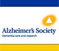 Alzheimer's Society: fundraising drive
