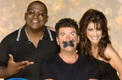 'American Idol': audience sliding