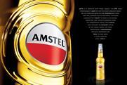 Adam & Eve/DDB wins Amstel UK advertising