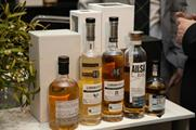William Grant & Sons open experiential whisky outlet in Hong Kong