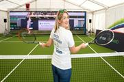 Event TV: SSE's You've Been Served installation