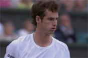 Murray: 3.8m watch marathon fightback