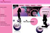 Ann Summers: launches online bingo