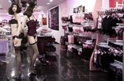 Ann Summers: store revamp