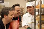 Morrisons: Ant & Dec TV campaign